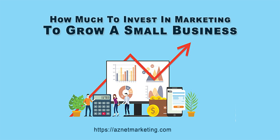 How Much Should You Invest In Marketing