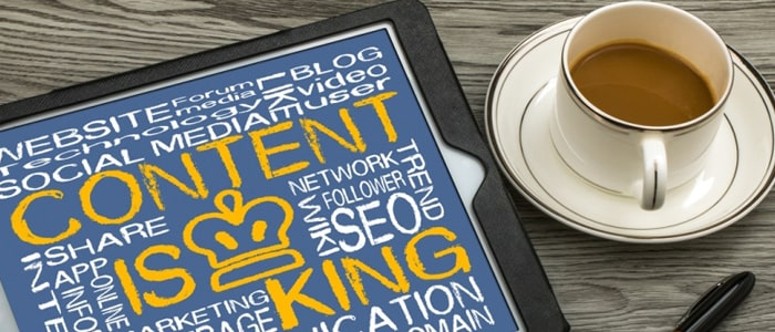 Content On Your Website Will Benefit Your Business In Many Ways