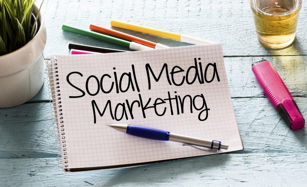 Social Media Services For Your Business To Grow Brand Awareness